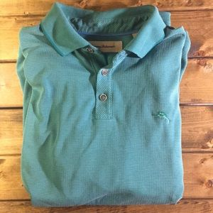 Tommy Bahama - L - Polo - Excellent Condition!